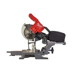 toptopdeal Milwaukee M18FMS190-0 Fuel 18V Brushless 190mm Mitre Saw
