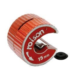 toptopdeal-Rolson 22406 Copper Pipe Cutter 15 mm