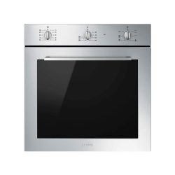 toptopdeal-Smeg SF64M3VX Cucina Multifuction Single Oven - Stainless Steel