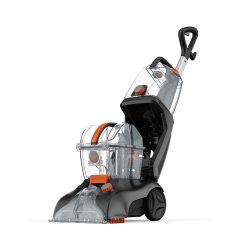 toptopdeal-Vax CWGRV011 Rapid Power Revive Carpet Washer, Graphite