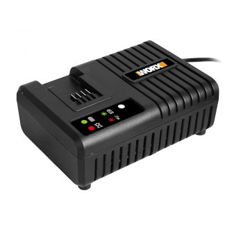 toptopdeal WORX WA3867 Fast Charger All Battery Ah
