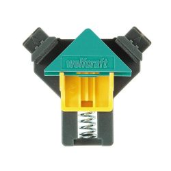 toptopdeal-Wolfcraft 3051000 Corner Clamps ES 22 (2 Pieces), multicolour