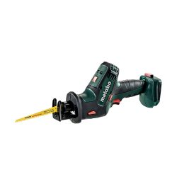 toptopdeal metabo 602266840 SSE 18 LTX Compact Reciprocating
