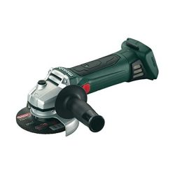 toptopdeal metabo W18LTX125-602174840 602174840 Quick Cordless Angle Grinde