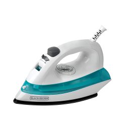 toptopdeal uk Black & Decker Bd100 Quick 'N Easy Iron
