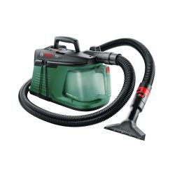toptopdeal uk Bosch 06033D1070 EasyVac 3 Compact Dry Vacuum Cleaner, Green