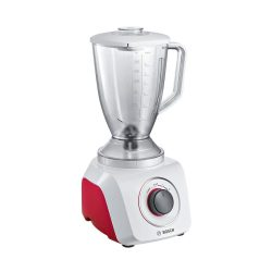 toptopdeal uk Bosch MMB21P0R Standmixer white-red
