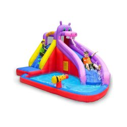 toptopdeal uk Inflatable Bounce House