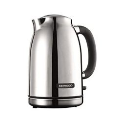 toptopdeal uk Kenwood Turin SJM550 Kettle - Stainless steel