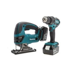 toptopdeal uk Makita Combo Kit