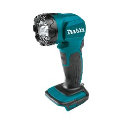toptopdeal uk Makita DML815 LED Torch, 18 V