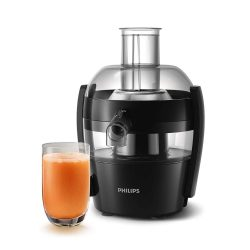 toptopdeal uk Philips HR1832-01 Viva Collection Compact Juicer,