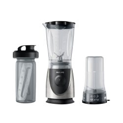 toptopdeal uk Philips HR2876-01 Daily Collection Mini Blender with Mini Chopper