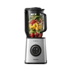 toptopdeal uk Philips HR3752-01 Avance High Speed Vacuum Blender with ProBlend 6 3D Technology,