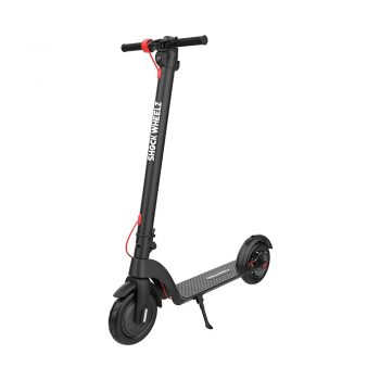 toptopdeal uk Shock Wheelz ELECTRIC SCOOTER