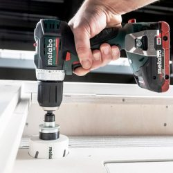 Metabo Combi Drill