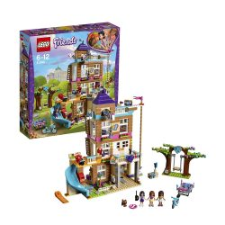 toptopdeal LEGO 41340 Friends Friendship House (Discontinued by Manufacturer)