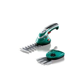 toptopdeal Bosch Cordless Edging Shear Set Isio