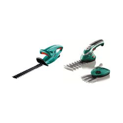 toptopdeal Bosch EasyHedgeCut 12-35 Cordless Hedge Cutter
