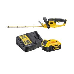 toptopdeal Dewalt Battery-Operated Hedge Trimmer