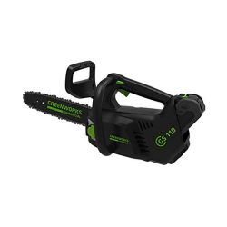 toptopdeal Greenworks Tools 01-000002003807 GD40TCS Chain Saw