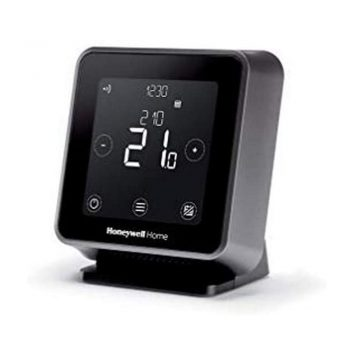toptopdeal Honeywell Home T6R Wireless Smart Thermostat — W-iFi App-Enabled to Save Money and Improve Efficiency