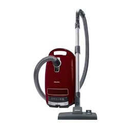 toptopdeal Miele Complete C3 Pure Red PowerLine
