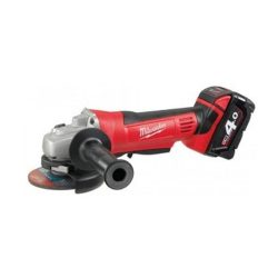 toptopdeal Milwaukee HD18AG402 M18 Angle Grinder