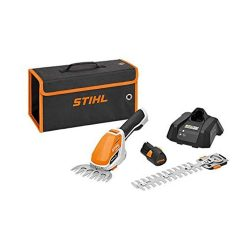toptopdeal STIHL HSA 26 Cordless Shrub Shears with AS2 Battery & AL1 Charger