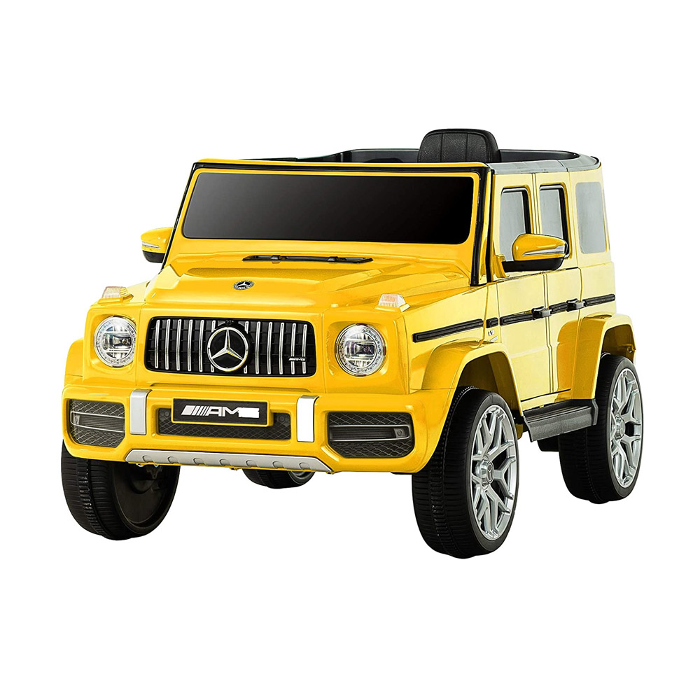 toptopdeal Uenjoy 12V Kids Ride On Car Electric Cars Motorized Vehicles