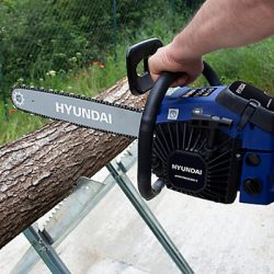 Hyundai Chainsaws