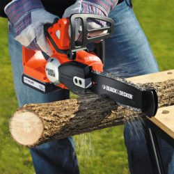 Black+Decker Chainsaws