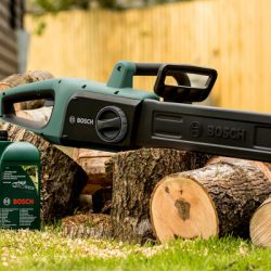 Bosch Chainsaws