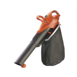 toptopdeal uk Flymo Scirocco 3000 Electric Garden Blow Vac, 3000 W,