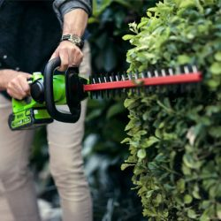 Greenworks Trimmers & Hedge Cutters
