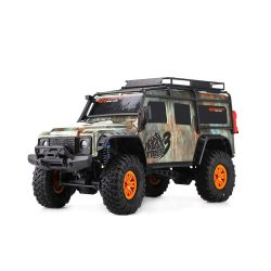 toptopdeal uk Leic Electric RC Climber Vehicle Truck