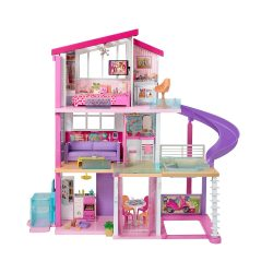 toptopdeal Barbie GNH53 Dreamhouse Playset, 2020 Dreamhouse