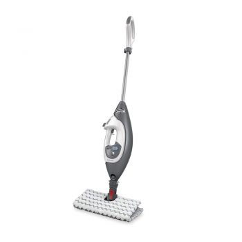 toptopdeal Shark [S6005UK] Cleaner Steam Mop, 1050 W, Grey & White