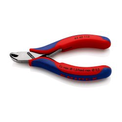 toptopdeal KNIPEX Electronics End Cutting Nipper (115 mm) 64 52 115