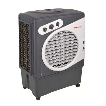 toptopdeal Honeywell CO60PM Evaporative Air Cooler For Indoor, Outdoor & Commercial Use - 60 Ltr Tank