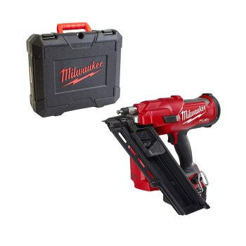 toptopdeal Milwaukee M18FFN-0C M18 Fuel Framing Nailer 18V Cordless Body Only 4933471406