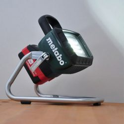 Metabo Cordless Torches & Lighting