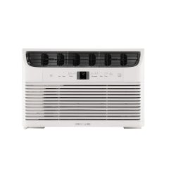 toptopdeal-BaiJaC Air conditioning fans, Window-Mounted Room Air Conditioner, 8,0 BTU, white