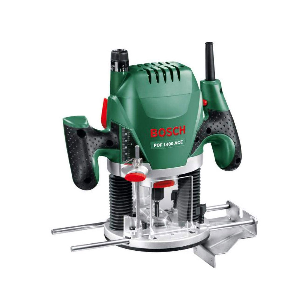 toptopdeal-Bosch POF 1400 ACE Router