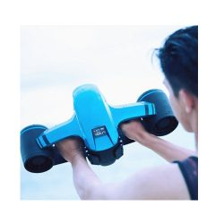 toptopdeal-Daily Accessories Underwater Scooter Unmanned Robot Explorer