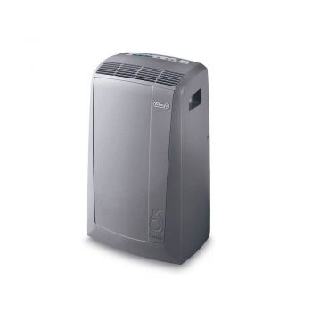 toptopdeal-Delonghi PAC N76 Mobile Air Conditioner, Blue, 0151800015