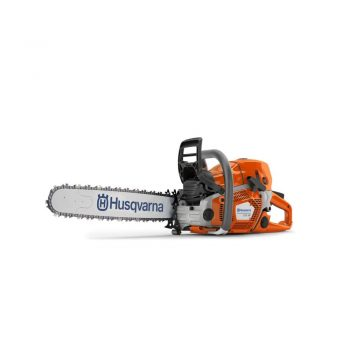 toptopdeal-Husqvarna BEST4FORST, 572XP, professional chainsaw