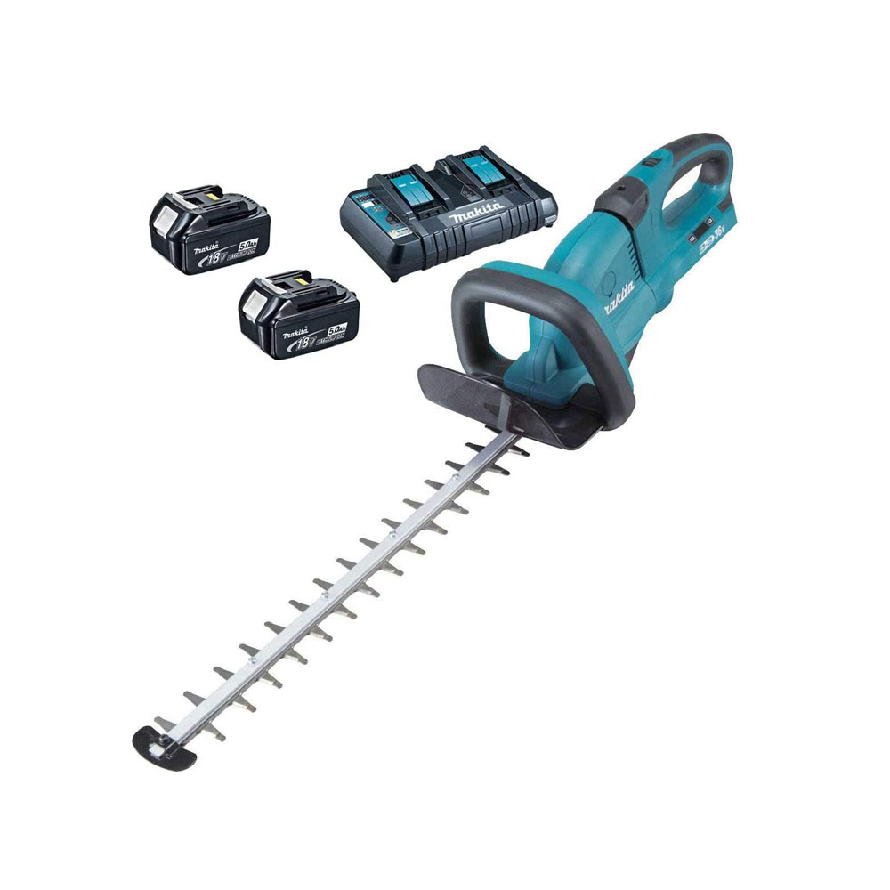 toptopdeal-Makita-DUH551PT2-Cordless-Hedge-Trimmer