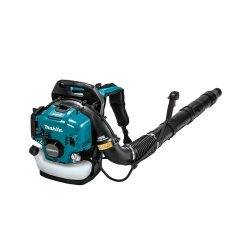 toptopdeal-Makita EB5300TH Backpack Blower, Blue, LARGE