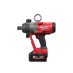 toptopdeal-Milwaukee M18ONEFHIWF1802X 1 Drive High Torque Impact Wrench